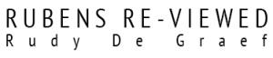 Rubens Re-Viewed - Logo retina - Rudy De Graef