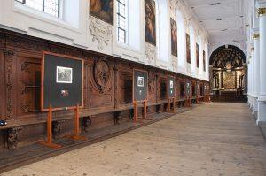 Rubens ReViewed tentoonstelling